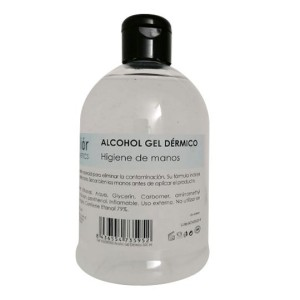 Gel Hidroalcohólico 480 ml.