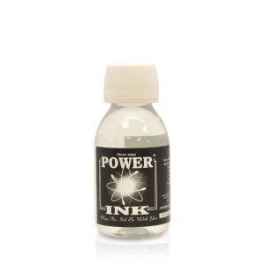 Nukleare White - POWER-Tinte 100 ml.