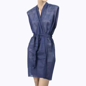 Kimono desechable - Bolsas 10 unidades - varios colores