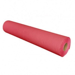 Camilla UNBREAKABLE red paper roll