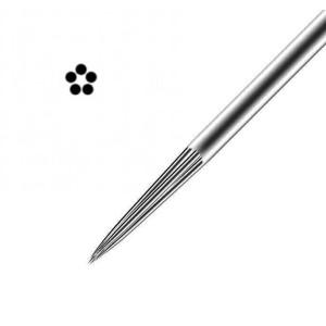 5 agulhas - linha (50 unidades) - (0,30)
