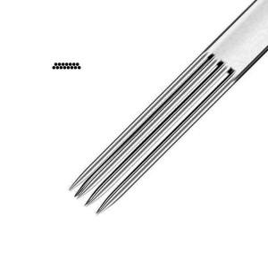 15 Nadeln - Magnum - Farbe (50 Stück) - (0,35).