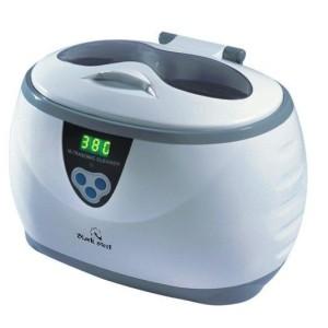Máquina de lavar ultra-sônica de 600 ml.