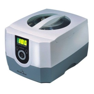 Ultrasonic washer 1.5 litres.