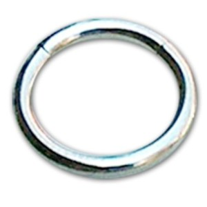 Ring closed 1.6 mm.