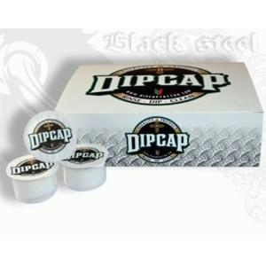 24 unità di DIPCAP - aghi puliti-