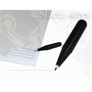 Mini marker marker sterile disposable blue - 30 box units