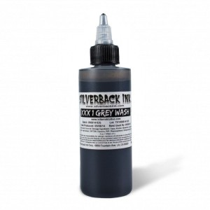 Silverback Grey Wash XXX N ° 1-4 oz