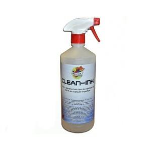 CLEAN-nettoyant 1 Lt encre.