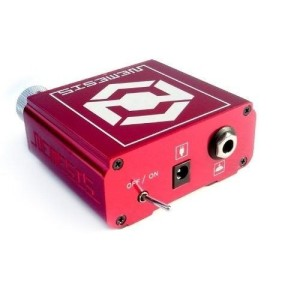 NEMESIS (Kwadron) power supply - Red