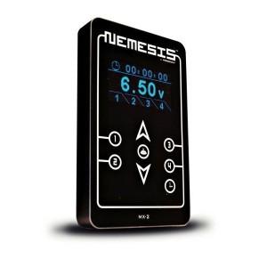 NEMESIS (Kwadron) MX-2 Netzteil