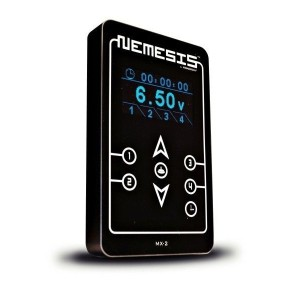 NEMESIS (Kwadron) MX-2 power supply