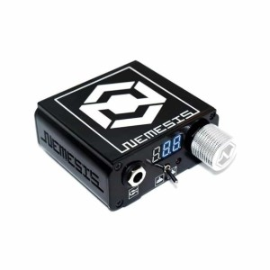 NEMESIS (Kwadron) power supply - black