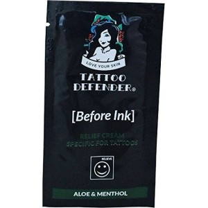 TATTOO DEFENDER before ink - 10 ml