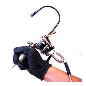 Taschenlampe für Tattoo Maschine