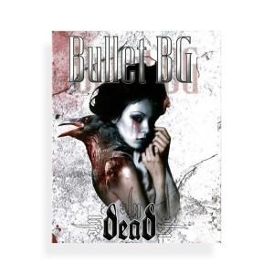 Livre Bullet BG Deae-vie