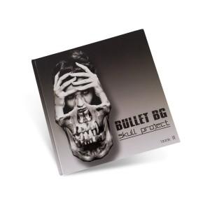 Bala BG - livro projeto de crânio