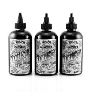 Nocturnal Ink - West Coast Blend Set 3 Botes - 1 oz