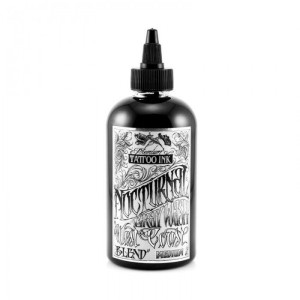 Nocturnal Ink - Gray Wash Medium 1 oz