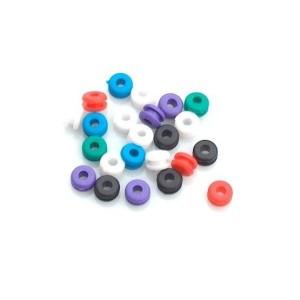 100 colori di gommini di protezione