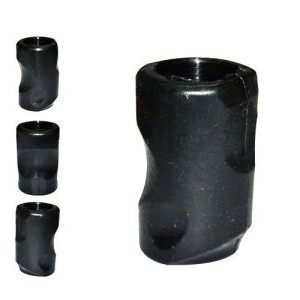Cover grip rubber anatomical 25 mm.