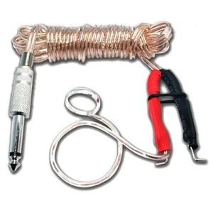 Clip cordon avec anneau (agit comme pédale)