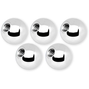 Esferas de aço para aros