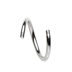 Ersatz Spirale Stahl 1,6 mm