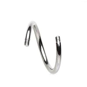 Spirale di ricambio in acciaio 1,6 mm