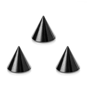 Cones Black line 1.6 mm