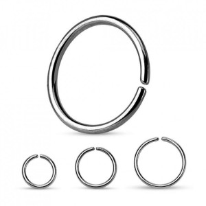 Closed hoop full 1.2 mm