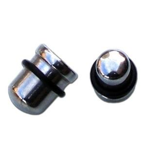 Dilator Bullet