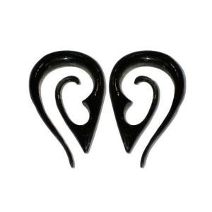 Mastorn corne spirale