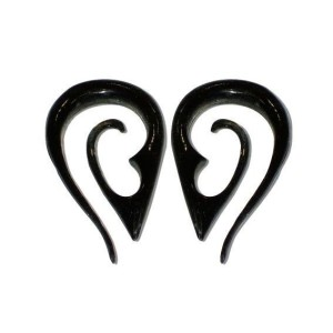 Mastorn Horn Spiral