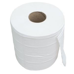 Große Papierrolle Ersatz