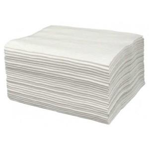 Paquet de serviettes zig-zag