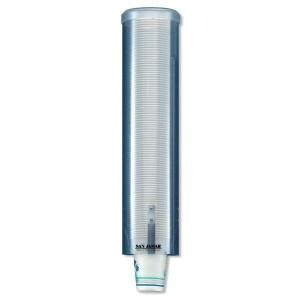 Plástico copos de distribuidor
