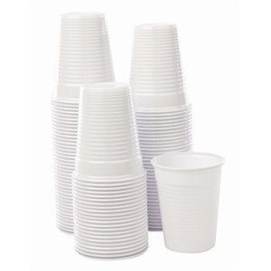 Kunststoff-Gläser