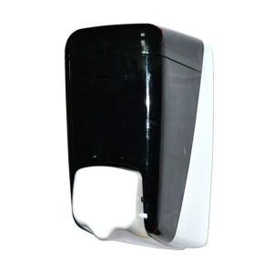 Distributeur de savon mural 0,5 allumé.