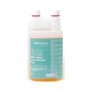 NPD Med concentré - 1 allumé. Désinfectant instrument