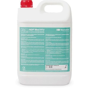 NDP Med RTU - disinfectant instrumental high-grade - ready to use