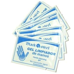 Gel nettoyant pour les mains (20 pièces).