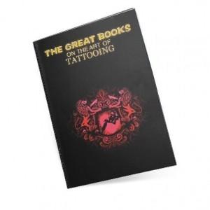LIBRO THE GREAT BOOKS