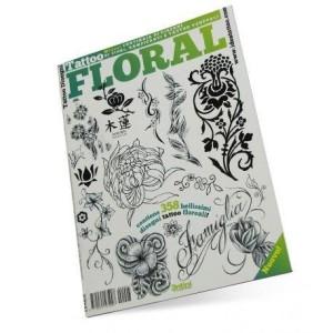 LIBRO FLORAL