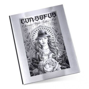 Chicano book with SAFOS