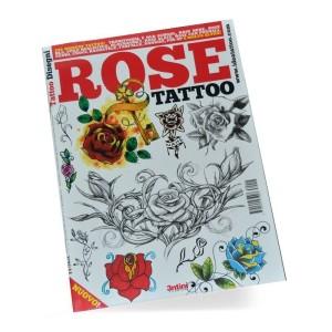 Livro de rosas
