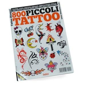 Book of small designs