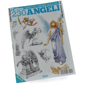 Libro di Angeles