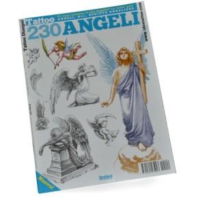 Livro de Angeles