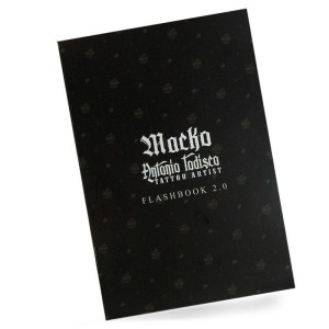 Macko - Antonio Todisco 2.0 conçoit